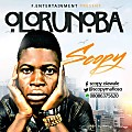 SCOPY - Olorun Oba [Mixed by @J_Meed]