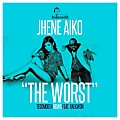 Jhene Aiko Ft Raekwon - The Worst (Remix)