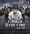 Farruko Ft. Alexis y Fido - Es Hora (Official Remix)