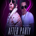 Daddy Yankee Ft De la Ghetto - Afther Party (Dembow Mix Dj Ariel)