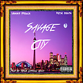 Savage City Ft Rose Denim (Prod By _ Taylor Offical _ Gucci
