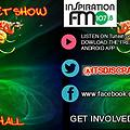 Scotch Bonnet  Show Inspiration FM - 17 - Sep - 2016