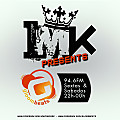 Electro Sessions 013 (18.07.15) (Mixed By I'M.K)