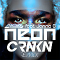 Neon Feat. Jenna G (CRNKN Trapt-out Remix)