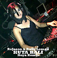 ReJason & Rully Lemon - Kuta Bali (Noya Remix)