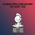 Alexander Popov & Christian Burns - One More Time (Extended Mix)