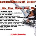 Set - Best Dance Music 2014_October - Party_ Mix_ New_ Electro_Club_ Mix ( Sem Vinhetas )  By Dj Marquinhos
