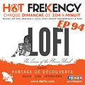 HOT FREKENCY #EP94 — DANCEHALL VS SOCA