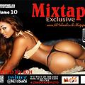 Goodphella Entertainment Mixtape Exclusive Vol.10 HOSTED BY K01 mp3