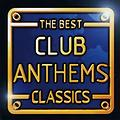 Back To The Club Anthems From The Past Selected Promo Mix 31.03.2k16