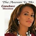 84 - Kandace Woodson - The Answer Is No ( MAICON - DJ -&- DJ FOURKILLZ ) - 7B