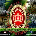 Colossal Dancehall Heat Wave 2013