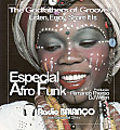 The Godfathers of Groove - Afrofunk