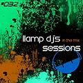 Llamp Dj's In The Mix #032 [23-05-2014]