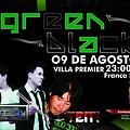 set PROMO GREEN BLACK (DJ Danilo Bergamin)