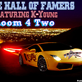 The Hall of Famers - Room 4 Two ft. K-Young