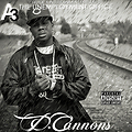 Grade A Intertainment Presents D. Cannons - The Application (Vol. 3) (The Unemployment Office) (2011)