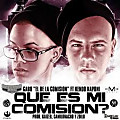 Que Es Comision (By. @MickyFloOw) Twitter