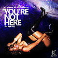 Allan Natal feat. Leilah Moreno - You're Not Here (Mauro Mozart Remix)