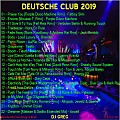 DEUTSCHE CLUB 2019 - DJ GREG