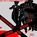 Not Fit 4 Airplay Dancehall 2018 { Crime Scene }