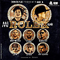 Jhoan Joe Ft. Baby B, Miky Woodz, Almighty, Drino, Kapuchino, Lyan & Zyron - Presidente Rolex (Official Remix) (www.pow3rsound.com)