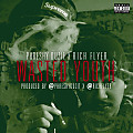 Phreshy Duzit Ft. Rich Flyer - Wasted Youth