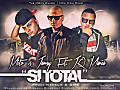 Mito & Jamsy Ft. JQ The 1 Contender - Si Total (By @MortalGraphics)
