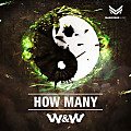 W&W - How Many (Extended Mix)