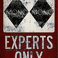Experts Only! 002 - Mixed By Mono/Mono