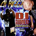 AL BIGGZ - DJ RIDDEM (freestyle) Explicit