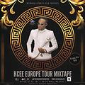 Kcee Official Europe Tour Mixtape 2015