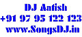 Dil To Pagal Hai (High Bass) Mix By DJ Aatish [www.SongsDJ