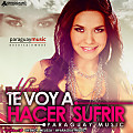 Melissa - Te Voy a Hacer Sufrir (Paraguay Music)