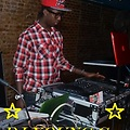 DJ Young G African , and french mix