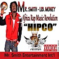 Mr Smith LIB Money-Am The Boss