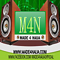 Taking Over Me_Made4naija