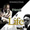 Friend for life_steveharlems ft_Tmajiq