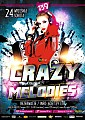 Multi Club 139 (Śmigno) - CRAZY MELODIES [Technical Stage] 24.09.2016 Part 2 up by PRAWY - seciki.pl