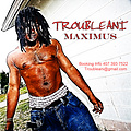 Troubleani MAXIMUS-InTheBedroom-ProducedByDopetrackz