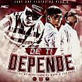 Jory Boy Ft. Plan B - De Ti Depende (Official Preview)