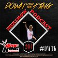 DJ Mr. King Down With The King 205 (Bust A Dance Move)