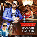 Dandote Calor Remix - J Alvarez Ft Dj Robert Original www.djrobertoriginal