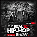 DJ MODESTY - THE REAL HIP HOP SHOW N°217 (Hosted by SPINZ)