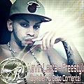 Kevin Lenta - Freestyle(By.Adiem & Bebo Corriente)