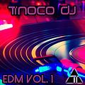 EDM Vol. 1 (Arenal Sound Contest)