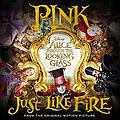 P!nk - Just Like Fire [rom H dubstep demo]