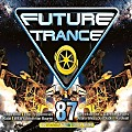Future Trance Vol.87 Cd3 Mixed By Future Trance United