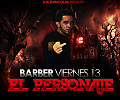 12.Barber Viernes 13 Ft Mc Jay 'El Favorito', Sanguinario, Lawrentis & Charlie Brown – Como En El Case (Remix)