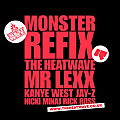 Monster (The Heatwave Refix)